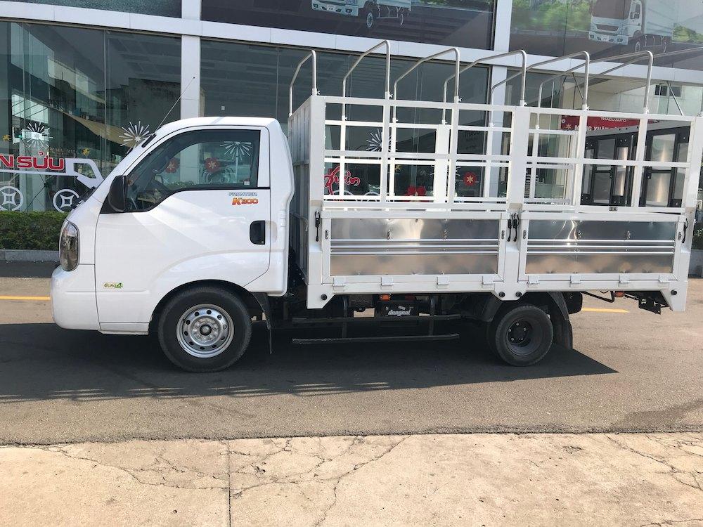[TPHCM] Giá xe tải Kia bảng cập nhật mới nhất năm 2021