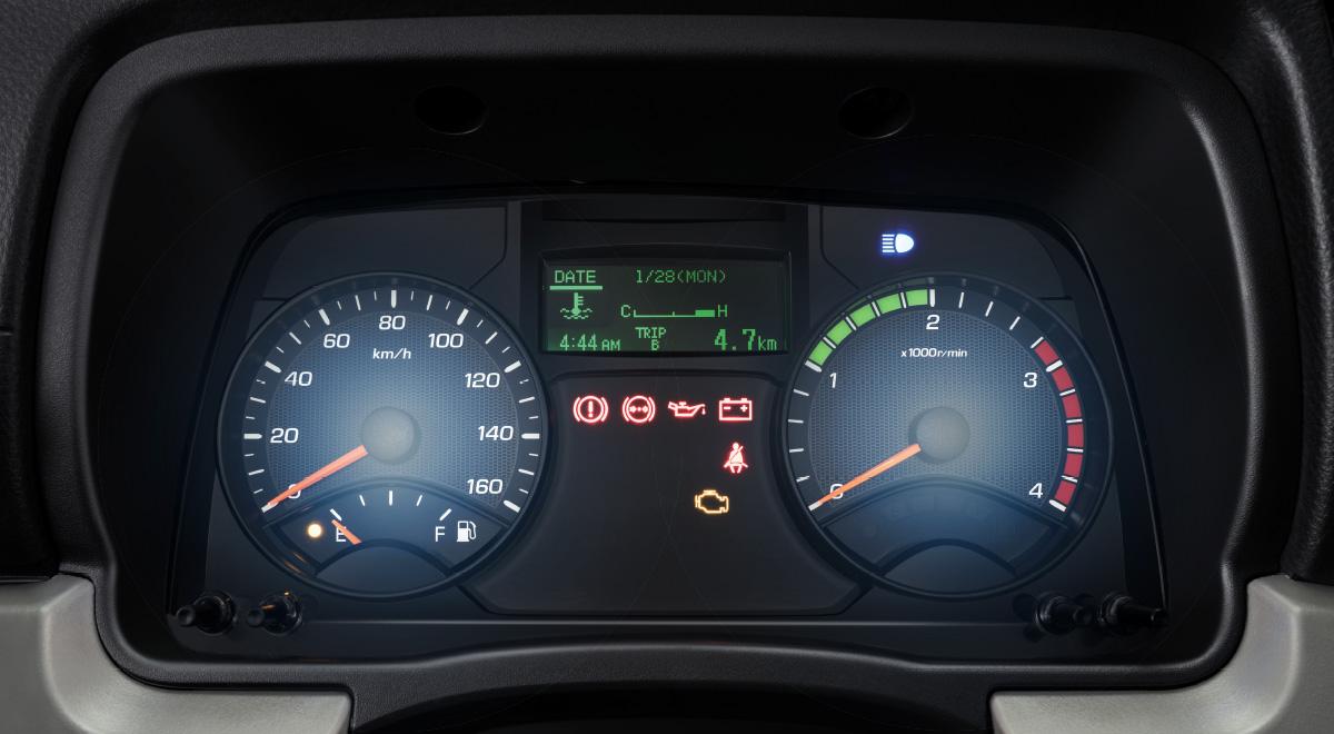 Giới thiệu Mitsubishi Canter TF7.5 mới được Thaco cho ra mắt